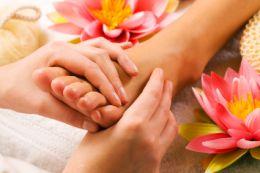 Navštivte Masážní centrum, nabízíme reftexní masáž plosky nohou